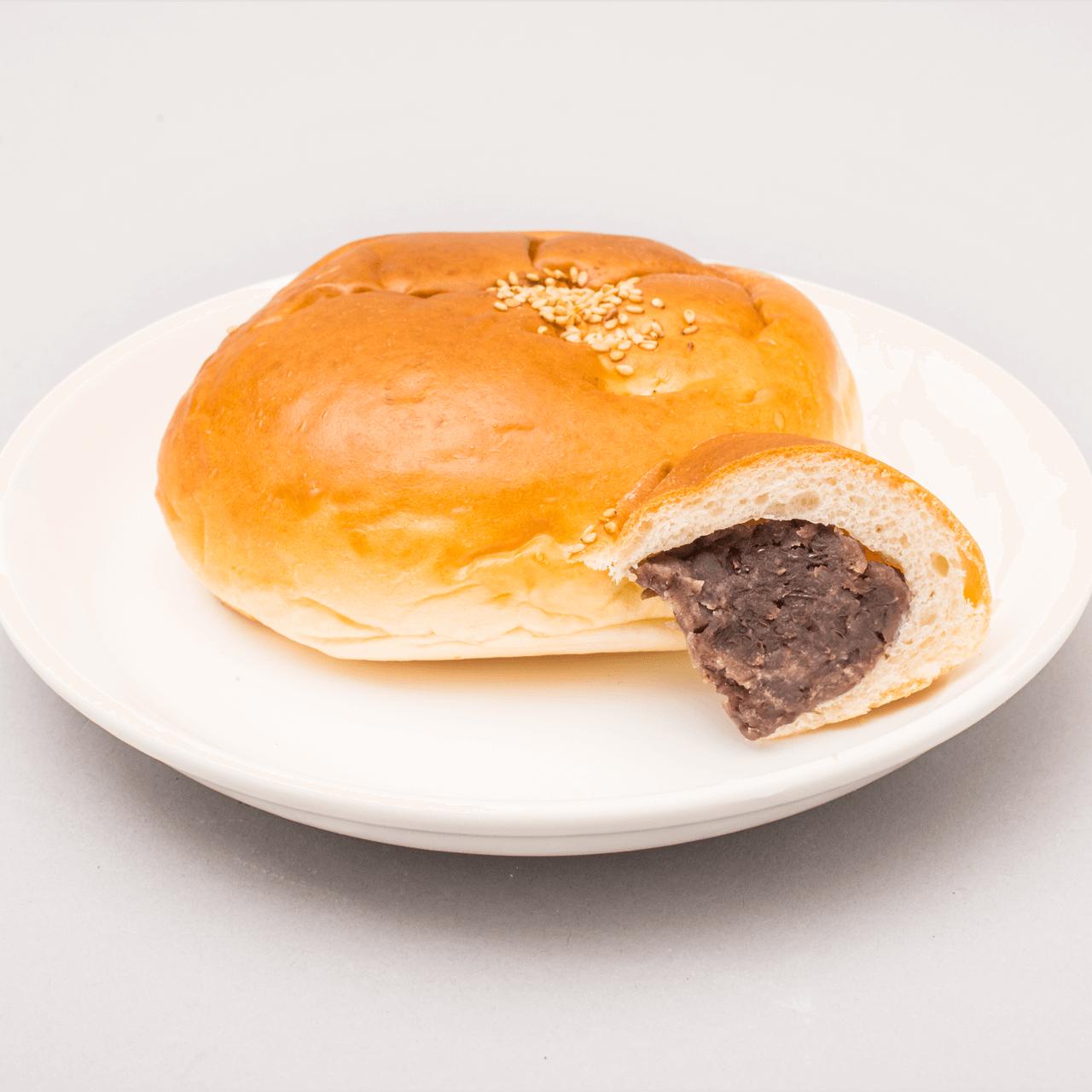 有限 と 微小 の パン